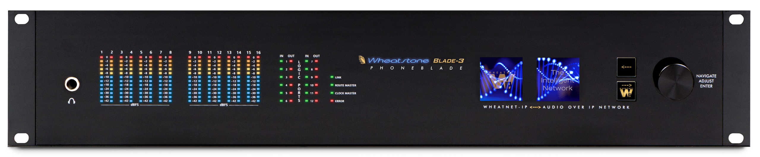 PHONEBLADE BOX HEADONFlat